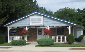 Schutte Grau Funeral Home Clermont IA